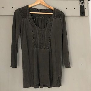 Lucky Brand Blouse, Small